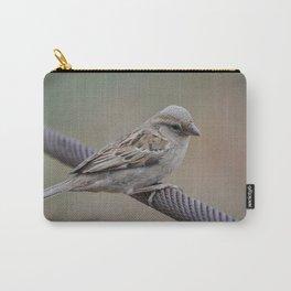 Pilanesberg Bird 01 Carry-All Pouch