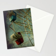 Synergy Stationery Cards