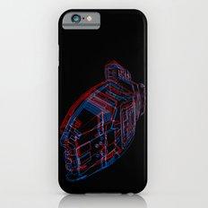 Classic Galactica 3D iPhone 6s Slim Case