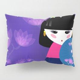 Mulan Pillow Sham