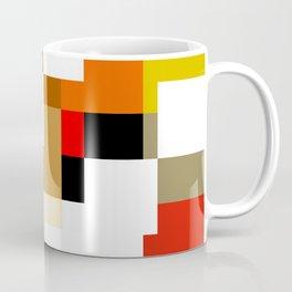 Retro Shahbaz Coffee Mug