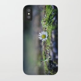 Just a Daisy iPhone Case