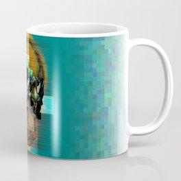 Hacked Selfie Coffee Mug