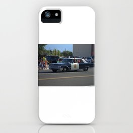 mayberry iPhone Case