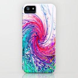True Colours iPhone Case
