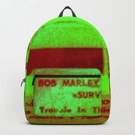 Kebra Backpack