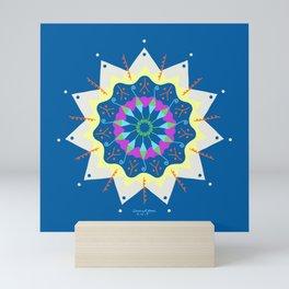 Divine Essence Mini Art Print