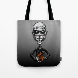 Buffy - The Gentlemen (Lone Gent) Tote Bag