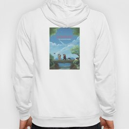 Madlin: The Animated Series Hoody