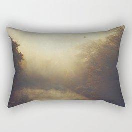 Mystic River Rectangular Pillow