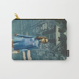 Amy White House Carry-All Pouch