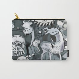 Guernica Carry-All Pouch