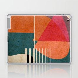 in the autumn Laptop & iPad Skin
