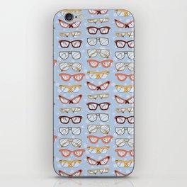 Glasses iPhone Skin
