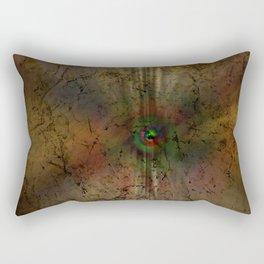 Watching you Rectangular Pillow