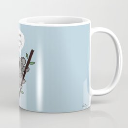 Koala Question Coffee Mug