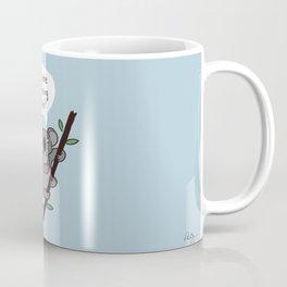 Koala Question Coffee Mug