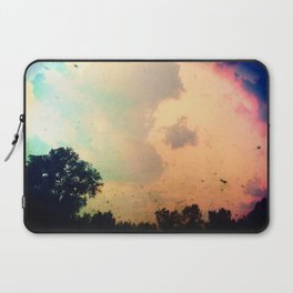 DC Sky Laptop Sleeve