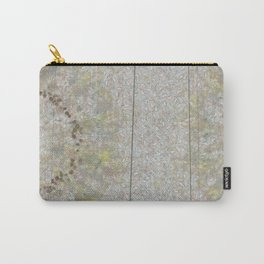 Preadoption Roughness Flowers  ID:16165-144834-10211 Carry-All Pouch