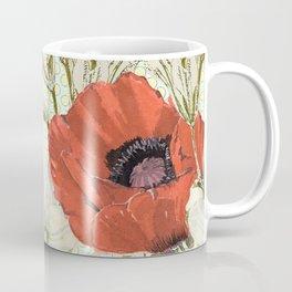 Be sure you count Coffee Mug