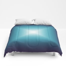 White Star Galaxy Comforters