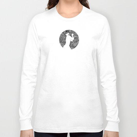 Water Nymph XXIV Long Sleeve T-shirt