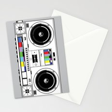 1 kHz #7 Stationery Cards