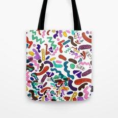 CANDY CRUSH Tote Bag