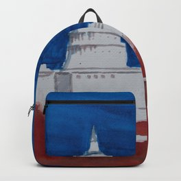 House Divided Backpack