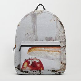 Toadstools Backpack