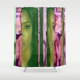 Union TTI Union Shower Curtain
