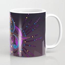 Dreamcatcher - Of Paws n Grace Coffee Mug