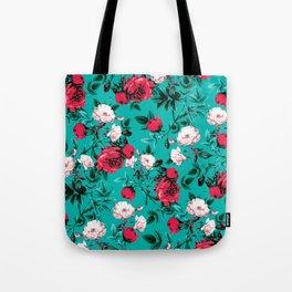 RPE FLORAL VII Tote Bag