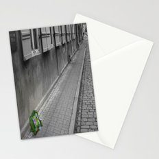 My Traveling Pack Stationery Cards
