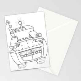 armchair Stationery Cards
