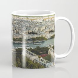 Paris is always a good idea Coffee Mug