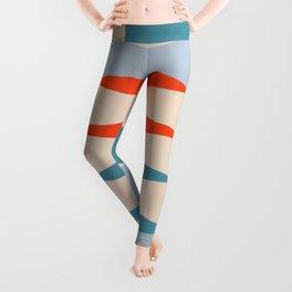 Zaha Marine Leggings