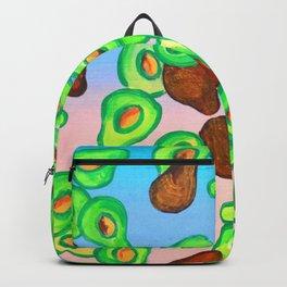 California Avocados Backpack