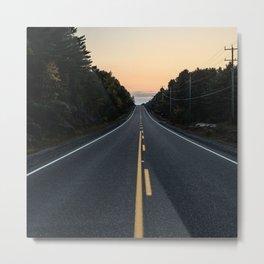 Journey Home Metal Print