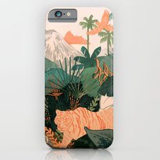 Creature Jungle Slim Case iPhone 6