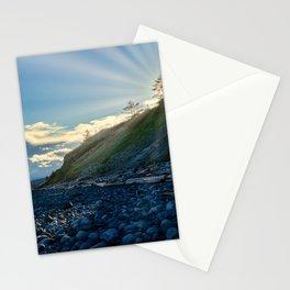 Cape Mudge Stationery Cards
