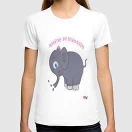Ellie (German) T-shirt
