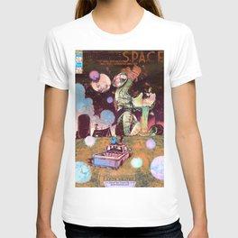 s18- sirius T-shirt