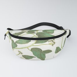 Growing - Lessons from Nature Part II Fanny Pack