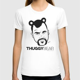 THUGGY BEAR T-shirt
