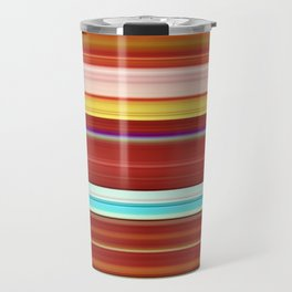 Stripes II Travel Mug