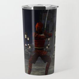 Kenku 2 Travel Mug