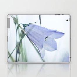 Harebell Blues Laptop & iPad Skin