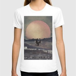 Just you and me ... T-shirt