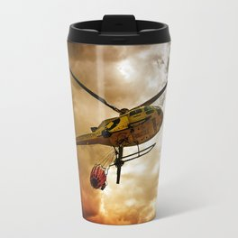 TRUE HEROES III Travel Mug